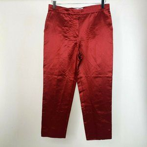 Max Mara Ankle Tapered Pants